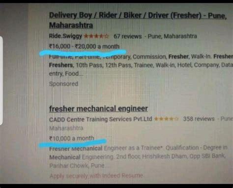 status   engineering job  india chemicalengineering