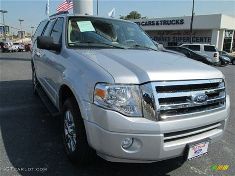 Expedition E6672 Silver 2 2012 ingot silver metallic ford expedition xlt 84713471 photo 2 gtcarlot car color
