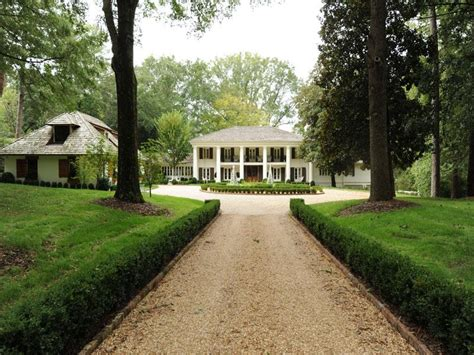impeccable plantation style estate