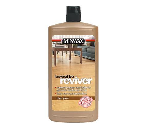 Minwax Floor Reviver by Buy The Minwax 60950 Hardwood Floor Reviver Quart