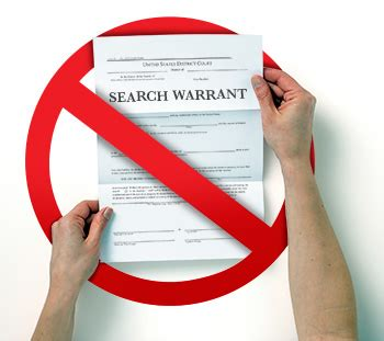 What Is Needed For A Search Warrant Supreme Court May Search A Home Without A Warrant Lawinfo