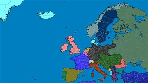 world war  map game thefutureofeuropes wiki fandom