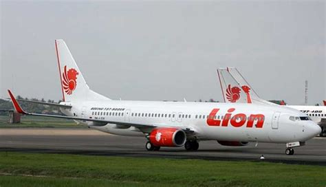 batik air pontianak lion air opens 5 new routes from solo economy business