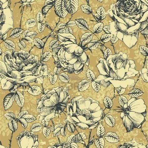 floral wallpaper designs vintage floral patterns 2017 grasscloth wallpaper