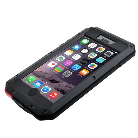 coque lunatik iphone 6 6s protection efficace prix bas