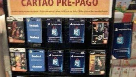 Aeria Games Gift Card - cart 245 es pr 233 pagos playstation no brasil nas lojas da saraiva livraria cultura e