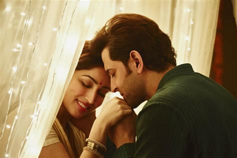 hrithik roshan blind movie a hero saves the day review of kaabil by anupama chopra