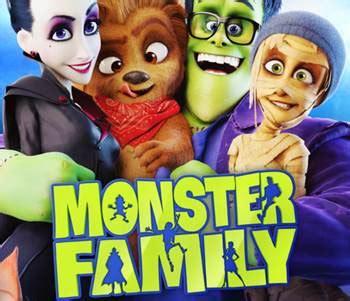 Film Kartun Monster | 15 film animasi terbaru hollywood 2018 diedit com