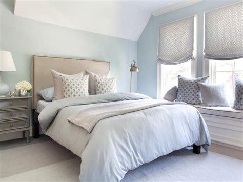 blue  gray bedrooms transitional bedroom