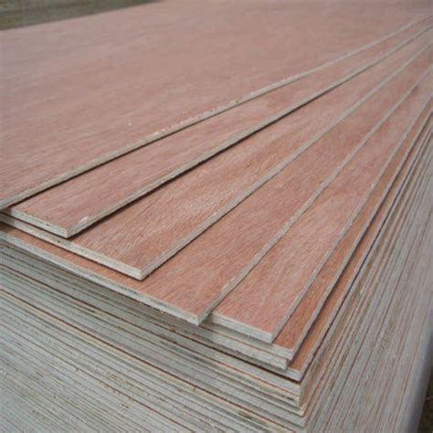 China Fancy Plywood Sheet China Commercial Plywood