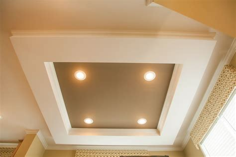 Flat Coffered Ceiling by What Is A Flat Coffered Ceiling American Hwy