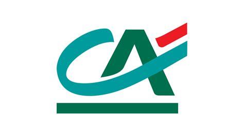 credit agricole logo dwglogo
