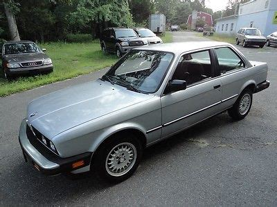 1984 1992 bmw 3 5 series 318 325 525 528 haynes car 1984 bmw 3 series for sale in cream ridge new jersey usa usacarads com