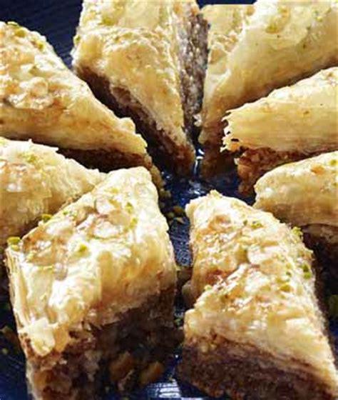 Dolci Greci | cucina greca metaviaggi