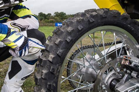 Motorradreifen Schweiz by Pneu Cross Michelin Starcross 5
