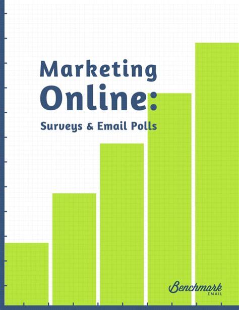 Online Polls And Surveys - marketing online surveys and email polls