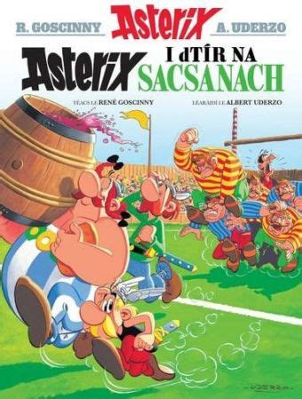 dal duch books asterix around the world the many languages of asterix
