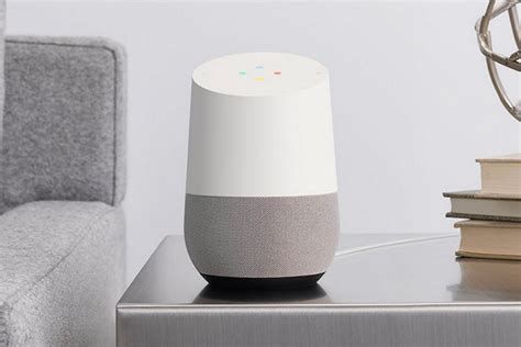 ebay google home google home ebay wird in smarten lautsprecher integriert