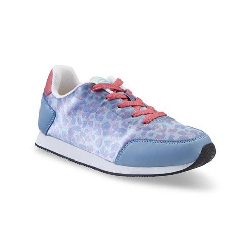 leopard print athletic shoes everlast 174 sport s blue leopard print