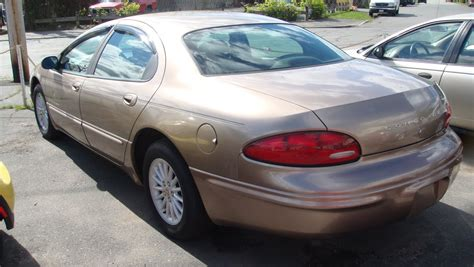 Chrysler Inc by Auto Specialists Of New Bedford Inc 2000 Chrysler Concord Lx