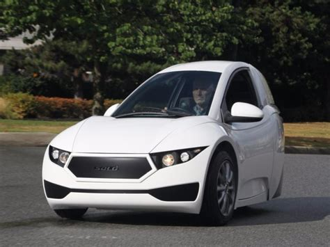 electra meccanica solo car begins sales business insider