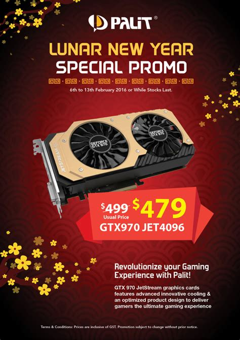 new year promo singapore convergent systems palit new year promo www