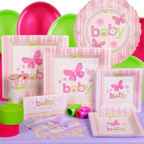Butterfly Baby Shower by Butterfly Baby Shower Ideas