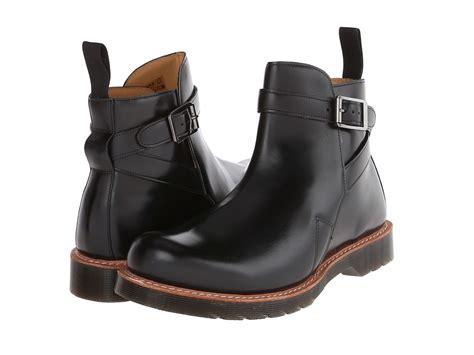 Sale Semi Boots Black N30 dr martens s sale shoes