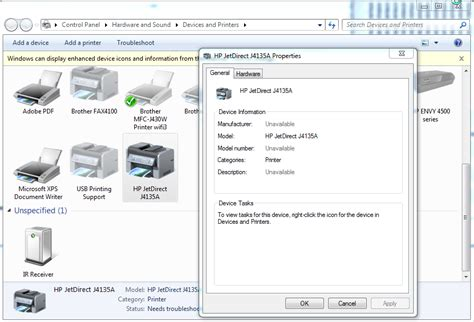 windows 7 adding usb support to a designjet 5500ps 42