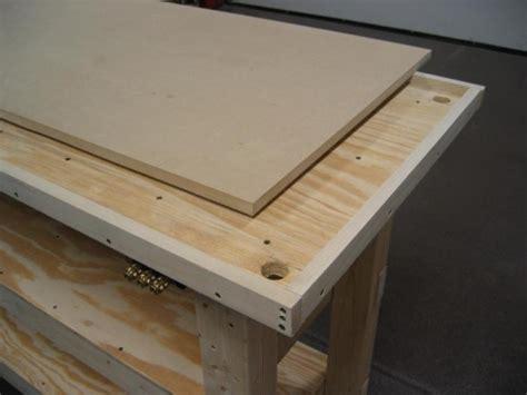 work bench tops samuel williams experimental aircraft builder s log