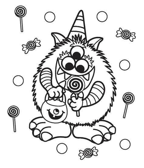 large printable halloween coloring pages big halloween coloring pages freecoloring4u com