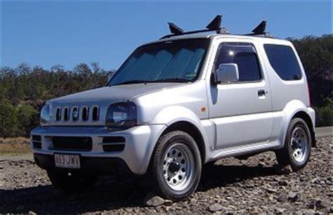 Suzuki Jimny Parts Australia Suzuki Jimny