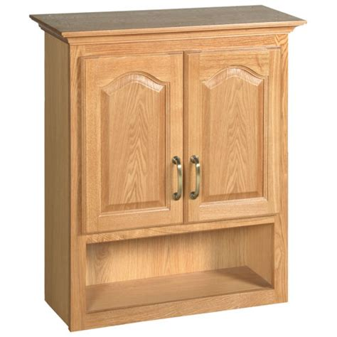Oak Bathroom Storage Cabinets Oak Bathroom Wall Cabinets Decor Ideasdecor Ideas