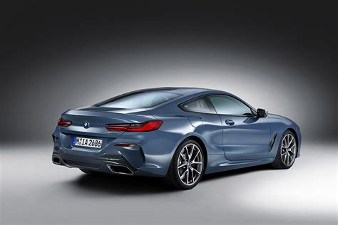 2019 Bmw Coupe by 2019 Bmw 850i Xdrive Coupe Picture 136397