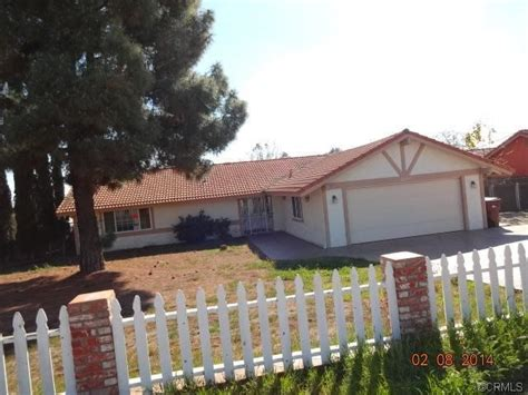 28095 locust ave moreno valley ca 92555 foreclosed home