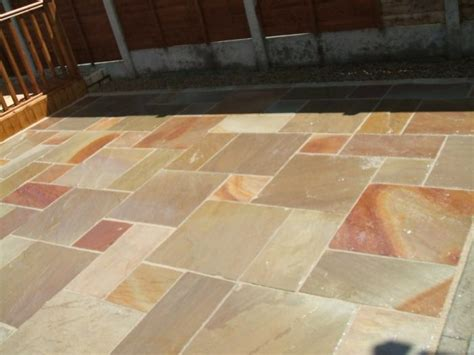 Bleach For Bathroom Cleaning How To Clean Indian Sandstone Paving Slabs