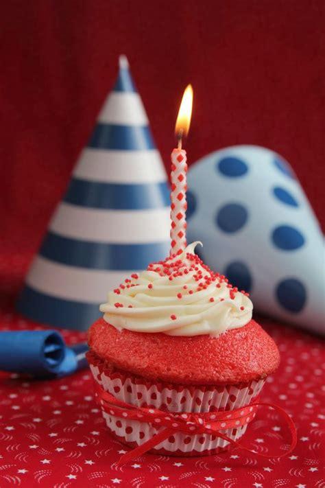 red velvet cupcakes tgif  grandma  fun