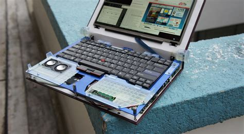 Laptop Custom novena a leather bound open source hacker laptop that you can build yourself extremetech