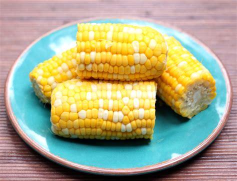 dogs corn on the cob cooker corn on the cob