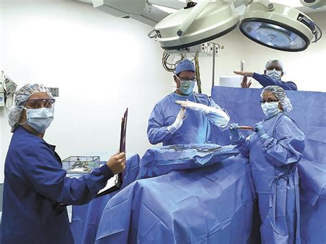 timeout in operating room national time out day time for surgical safety awareness the fergus falls daily journal