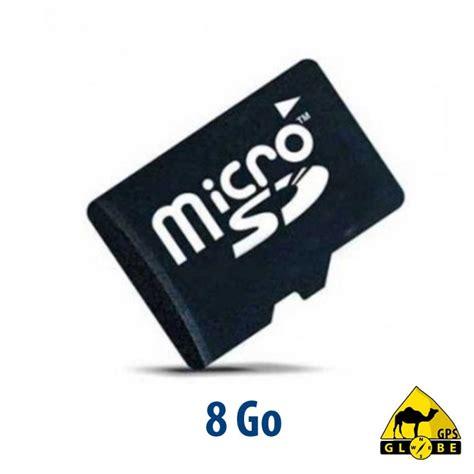 Micro Sd 8 Gb carte micro sd 8 go