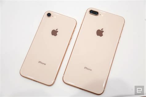 imagenes iphone 8 plus los iphone 8 y 8 plus posan para ti 191 demasiado familiar