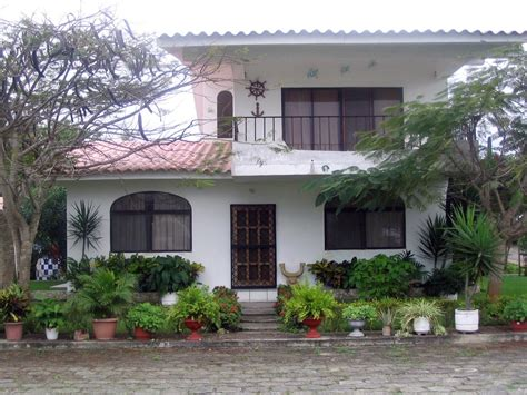 ecuador homes olon house for sale