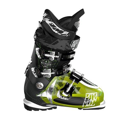atomic ski boots ski boots atomic waymaker carbon 110 x ski