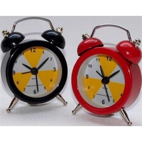 mini atomic alarm clock anythingradioactive