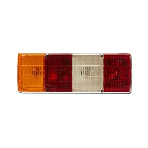 really big lights box of 5 achterlicht links of rechts met achteruitrijl