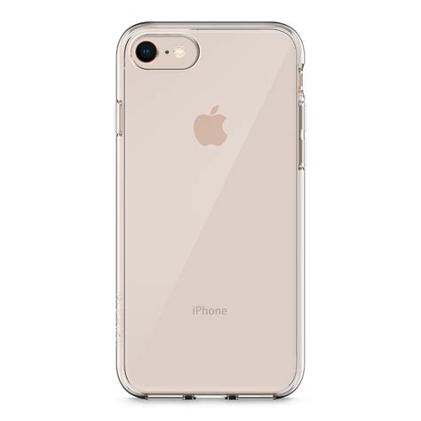 b iphone sheerforce invisiglass for iphone 8 iphone 7 belkin