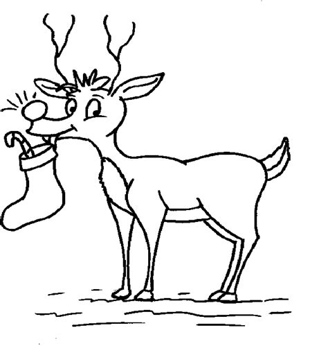large reindeer coloring page christmas coloring page print christmas pictures to