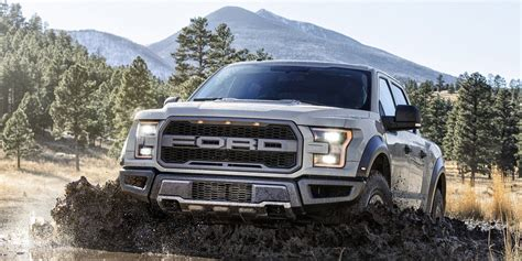 Ford F 150 Raptor 2017 by 2017 Ford F 150 Raptor Pricing New Ford F150 Raptor Msrp