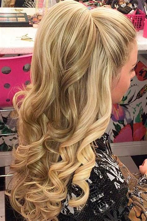 25 best long hairstyles for 2018 half ups upstyles plus 15 best collection of long hairstyles up and down